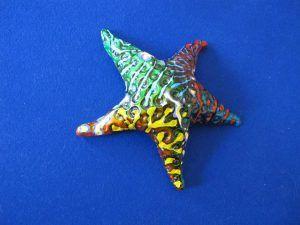 Starfish - small - 25Hx25W