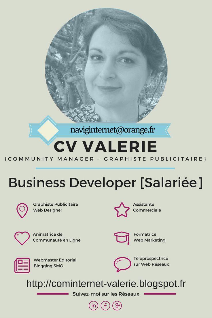ComInternet Community Manager Web Designer VAL VANNES MORBIHAN 56 BRETAGNE (naviginternet@orange.fr) Valérie  (naviginternet@orange.fr) Contactez-moi !!   (( http://cominternet-valerie.blogspot.fr ))  [Statut Salariée]  Community Manager du RSE !!  http://rse-reseau-social.blogspot.fr