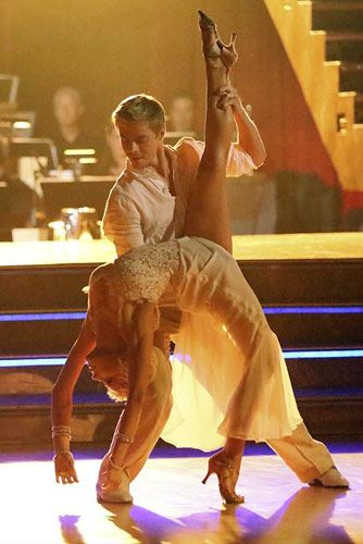 season 16   Kellie Pickler, Derek Hough