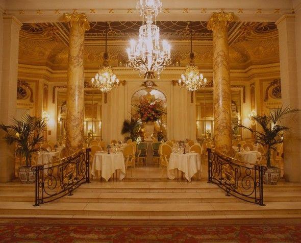 45 best images about TEA rooms on Pinterest  Plaza hotel Windsor