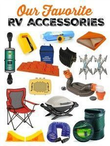 The 25 Best Rv Accessories Ideas On Pinterest
