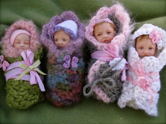 babie fairies dollhouse dolls