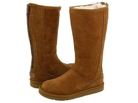 Discount Uggs Knightsbridge Zipper Boot 5119 Chestnut On Sale. -Ugg cassic 5854 only $39.