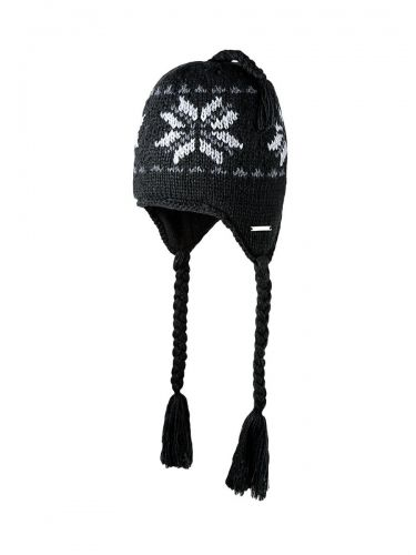 Barts Nordic Inka Black