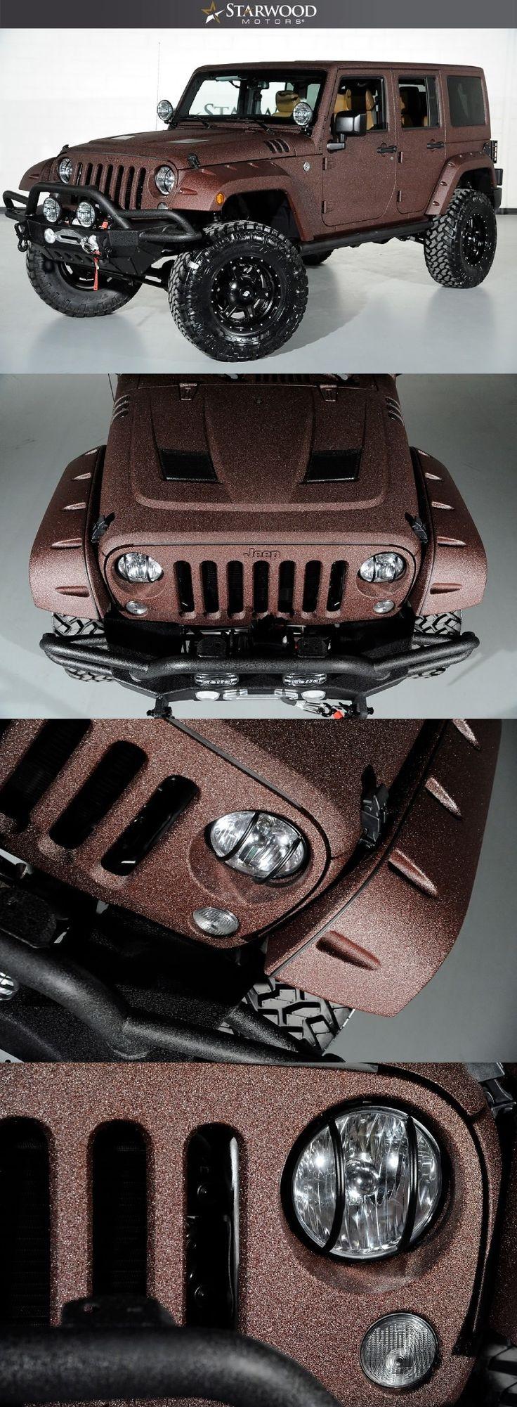 Starwood Motors - Maserati Bordeaux Metallic Finish #StarwoodMotors #Jeep #JeepWrangler #CustomJeep #JeepMods #JeepLife #Offroad #oIIIIIIIo #itsajeepthing #jeepthing #Jeepin #Jeepers #JeepNation