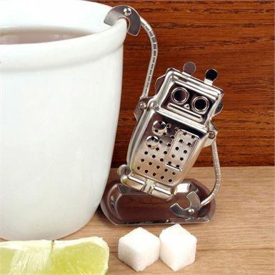 Çay Demliği Robot - 25 TL