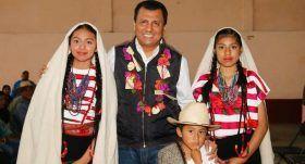 Impulsa el Congreso de Oaxaca el desarrollo de los pueblos Mixtecos: Samuel Gurrión