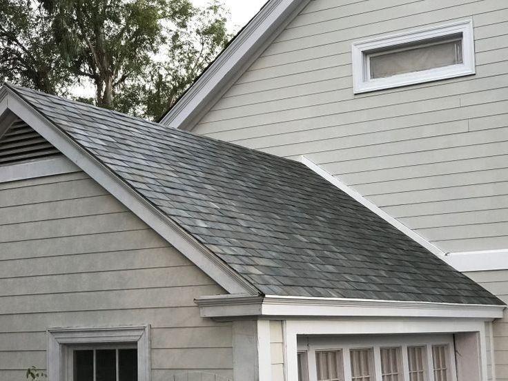 These Are Teslas Stunning New Solar Roof Tiles For Homes Tesla Founder And Ceo Elon Musk Wasnt Kidding When He S In 2020 Solar Panels Roof Solar Tiles Tesla Solar Roof