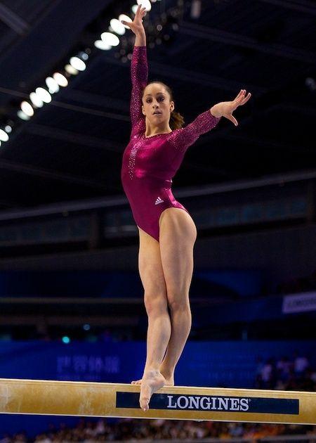 Hot Italian Gymnast Babe - Adult Gallery-9797