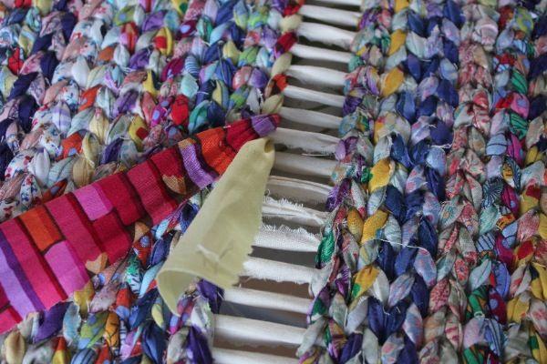 Rag rugs Part 2