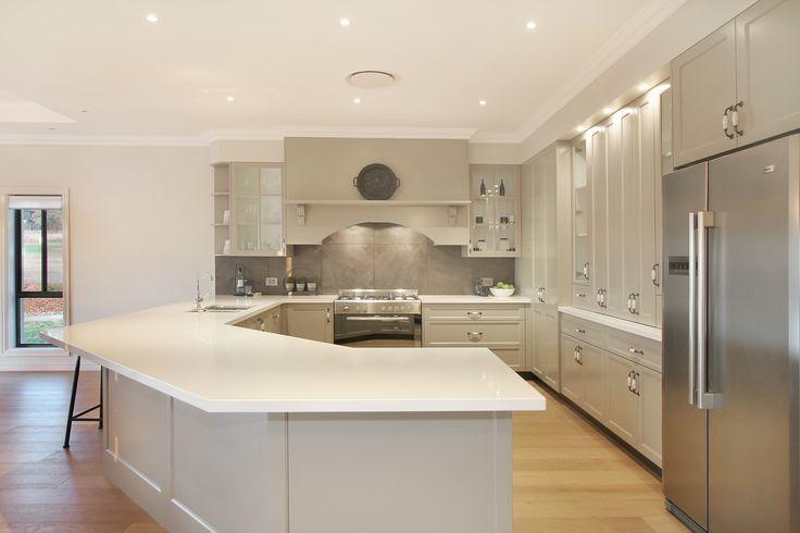 Kitchen by Pulse Kitchens