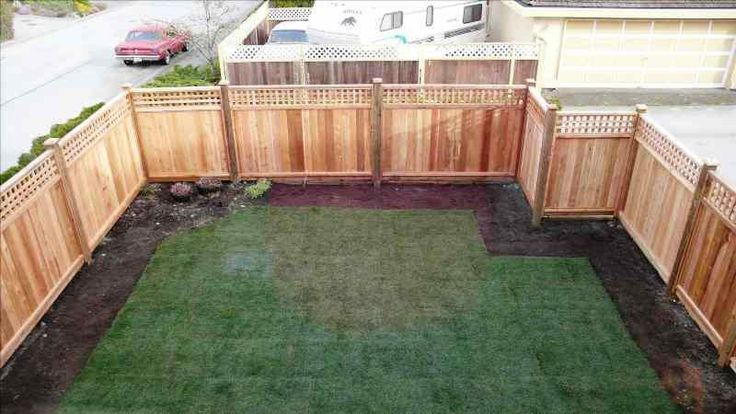 8 Ft Tall Privacy Fence Panels Menards di 2020