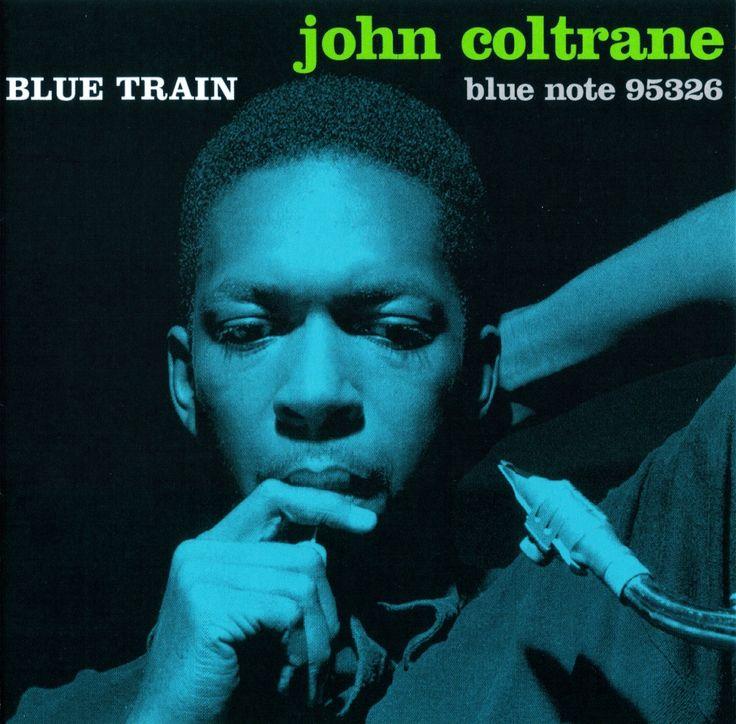The incredible John Coltrane