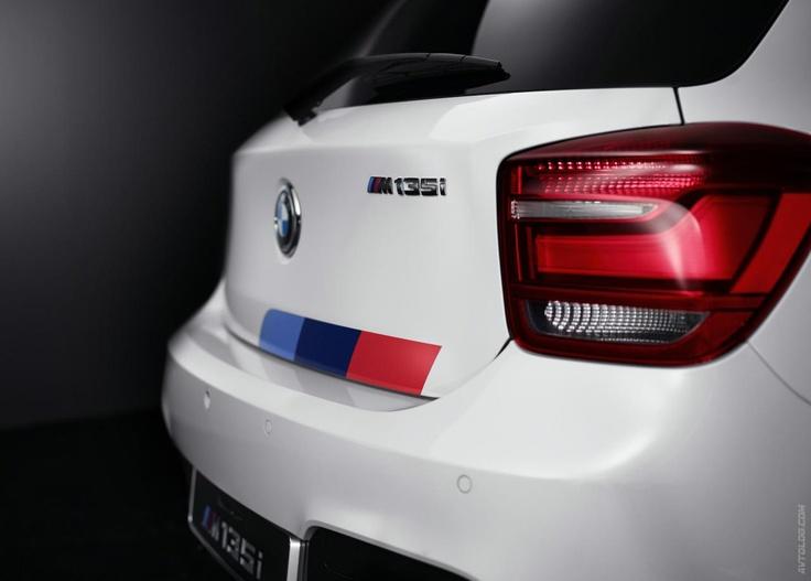 2012 BMW M135i Concept