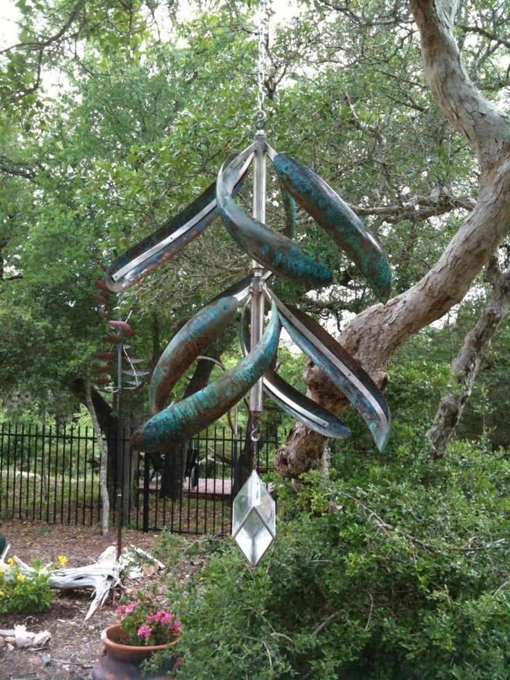 1000+ Ideas About Kinetic Wind Art On Pinterest