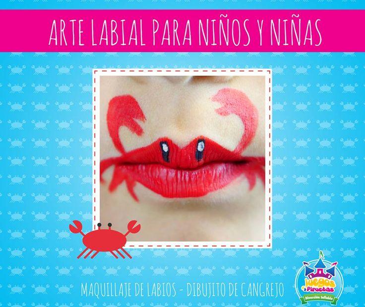 Ms de 25 ideas increbles sobre Dibujo de labios en Pinterest