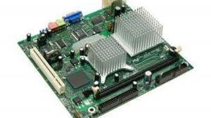 Procesor (včetně chlazení)