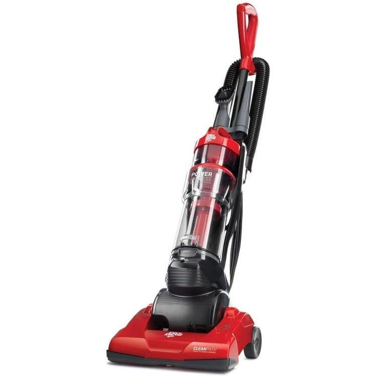 Lightweight Upright Vacuum Cleaner Bagless Cleaning Tools Multi Floor Corded new #DirtDevil