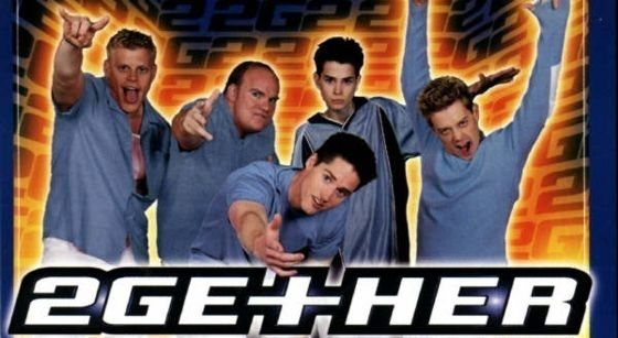 22 Reasons Why 2gether Was The Best Boyband Ever - @Joanie Marshall  U+Me=Us.. :)