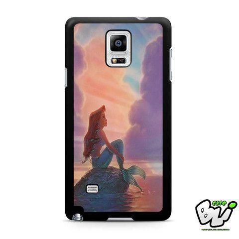Ariel Samsung Galaxy Note 4 Case