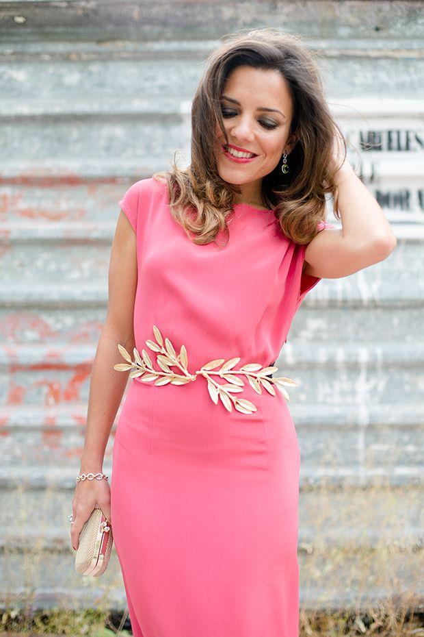 66 best Vestidos boda images on Pinterest | Weddings, Evening gowns ...