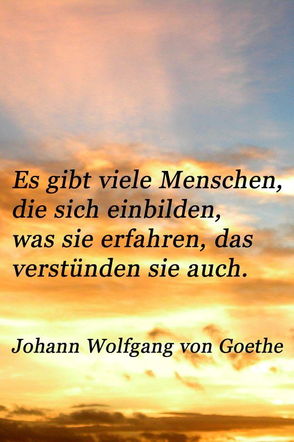Zitat Von Johann Wolfgang Von Goethe über Den Menschlichen