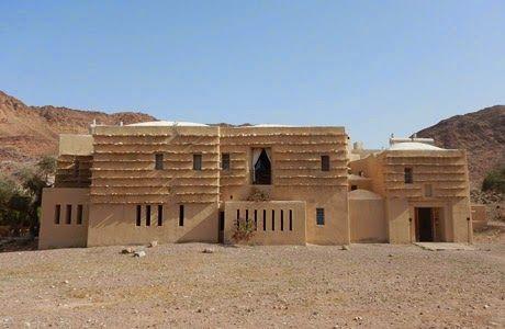 Tips de viajero: Experiencia beduina y Feynan Eco Lodge