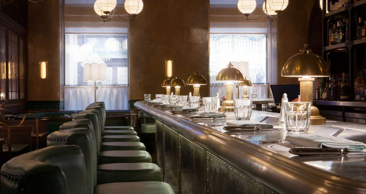 The Ivy Market Grill opens in Covent Garden