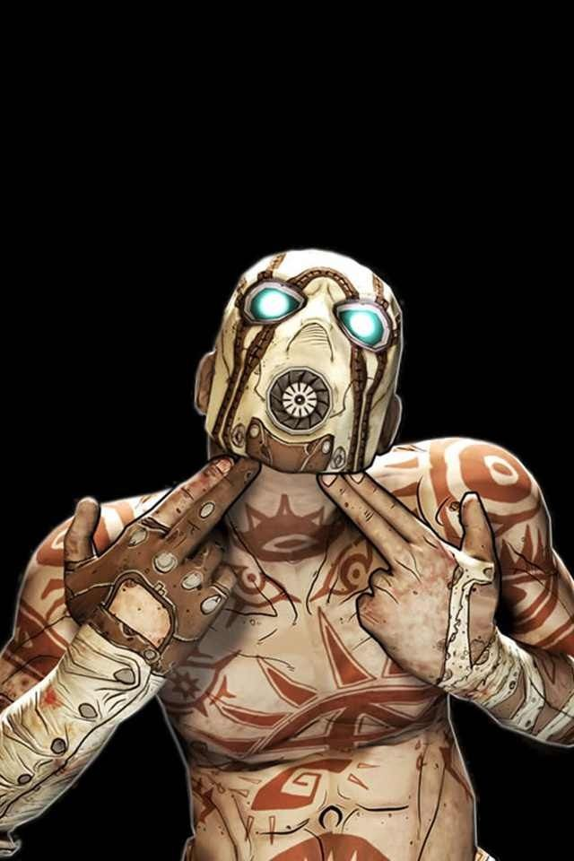 Borderlands One Of My Favorite Games And One Of The Best
