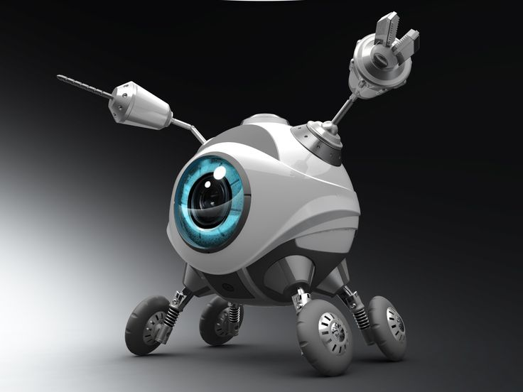 Another toy robot model for WowWee