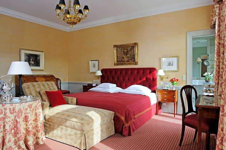Brenners Park-Hotel & Spa Situated in Baden-Baden,... | Luxury Accommodations