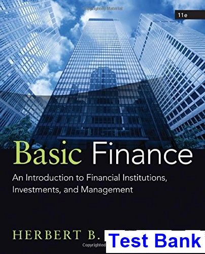 financial management quiz with answers pdf