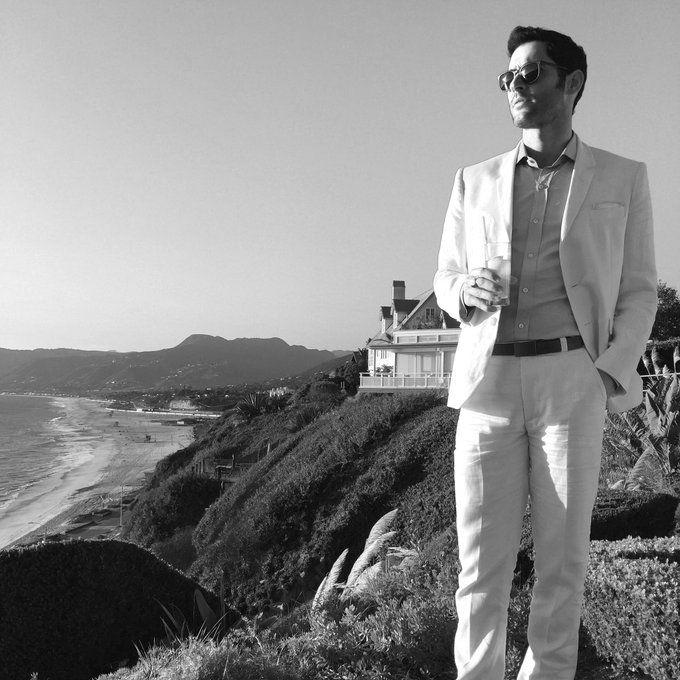 Lucifer Season 4 Premiere: Best 25+ Tom Ellis Ideas On Pinterest