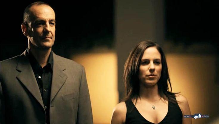 Anna Silk (Lost Girl) and Guy Garner -- Assassins Tale on ...