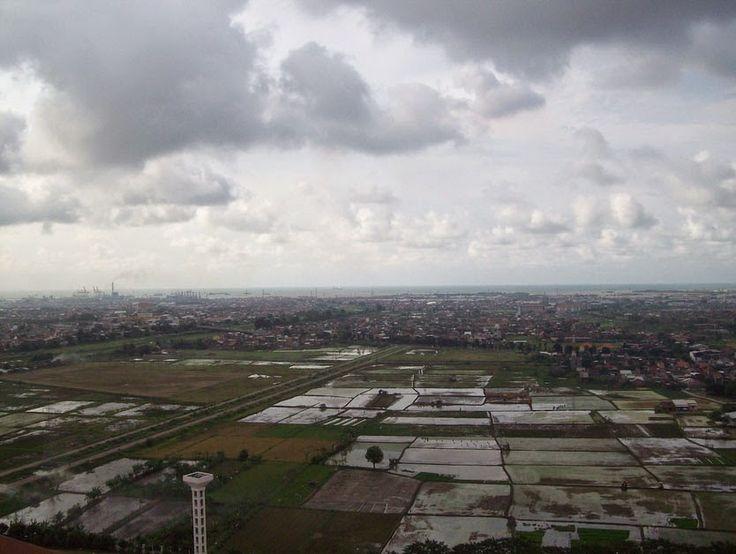 Asal Usul Kota Semarang Jawa Tengah