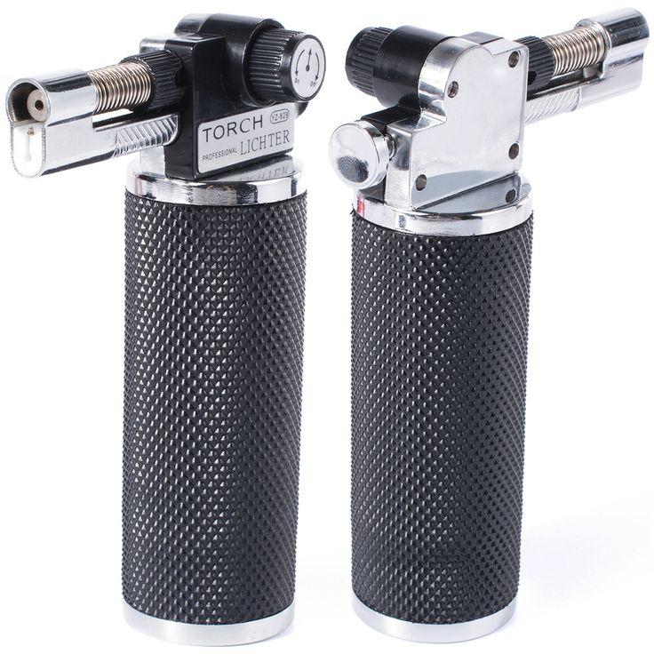 Butane Micro Welding Torche