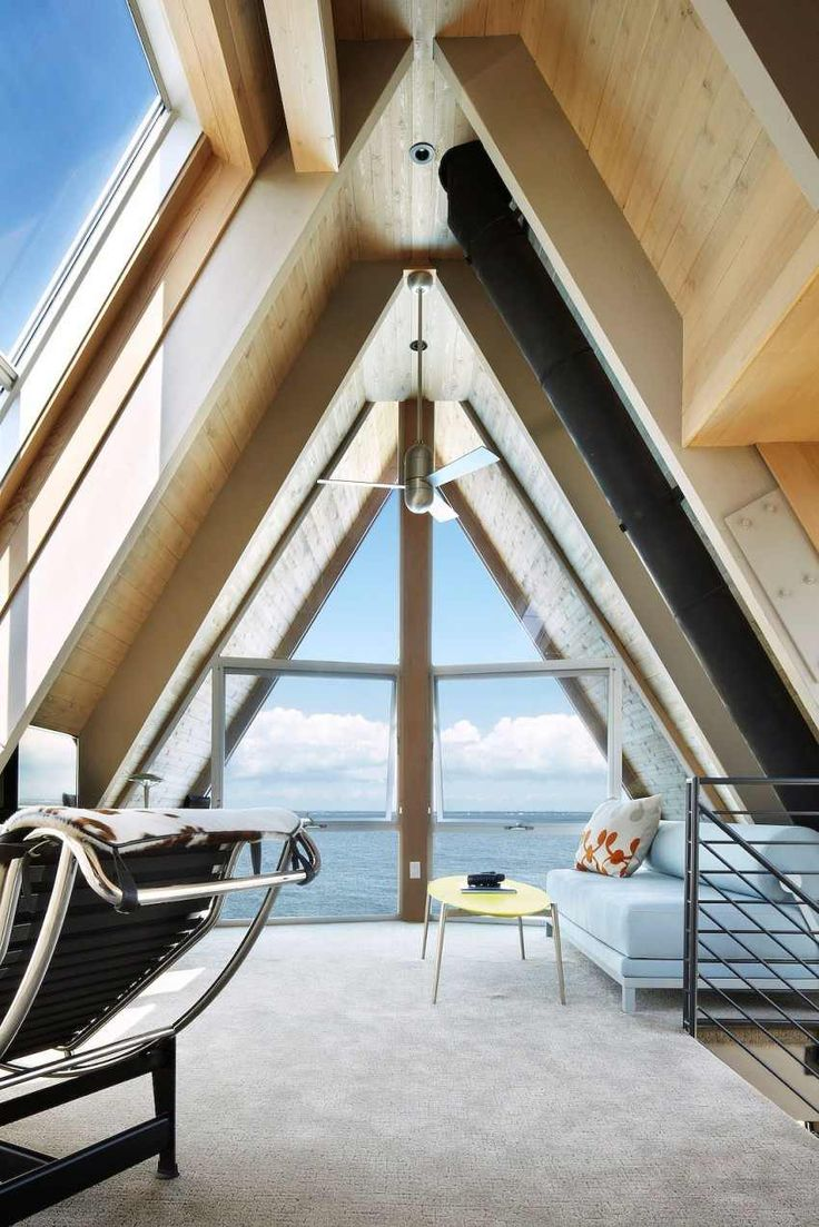 65 best a frame homes images on pinterest a frame homes architecture appealing beach house designs plans of a frame rethink by bromley caldari architects on fire island new york second storey with glass window