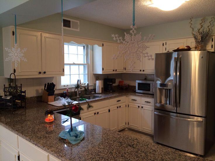 kitchen palladian blue benjamin moore unexpected remodel. Black Bedroom Furniture Sets. Home Design Ideas