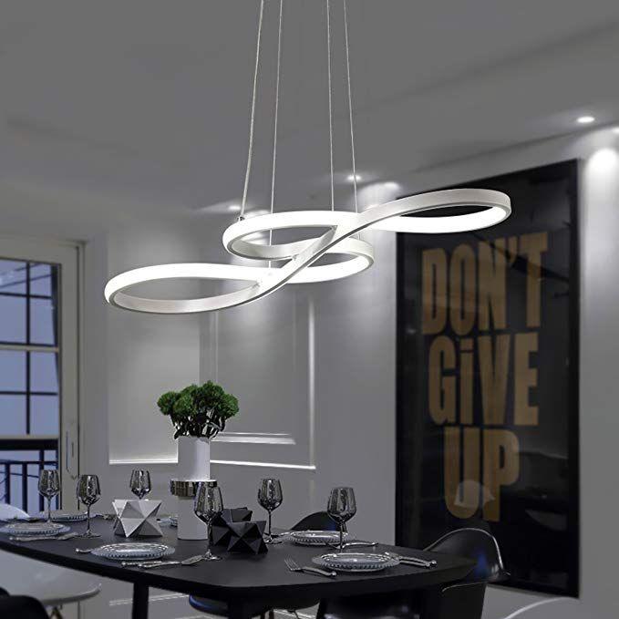 ZMH LED Pendelleuchte esstisch Hängeleuchte Deckenleuchte 38W