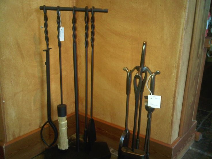 Fire Tools in stock