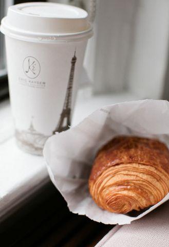 Maison Kayser French bakery/restaurant