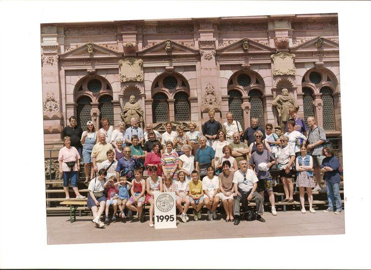 Heidelberg és környéke