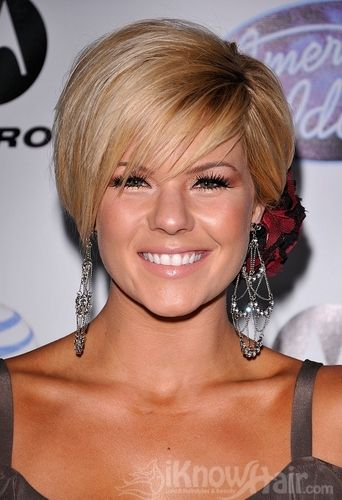short asymmetrical haircut - Google Search