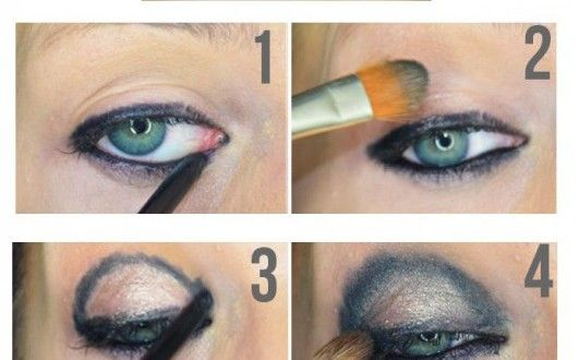 Going Out Eyes – Smoky Eye Makeup Tutorial | Makeup Mania
