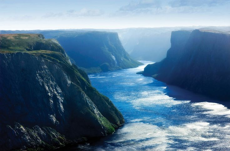 Gros Morne valley and Gros Morne National Park Travel Tips