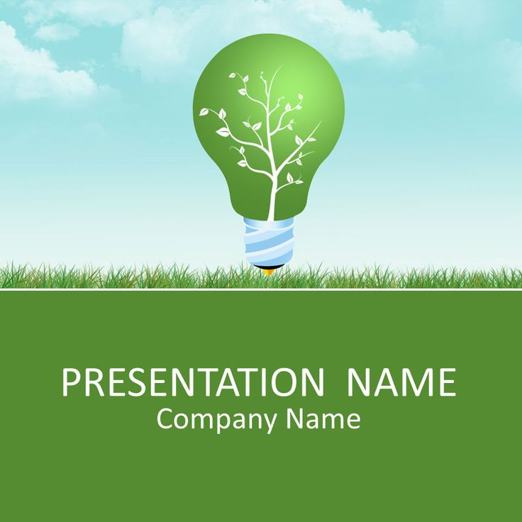 163 best presentaciones power point images on pinterest power green energy powerpoint template toneelgroepblik Choice Image