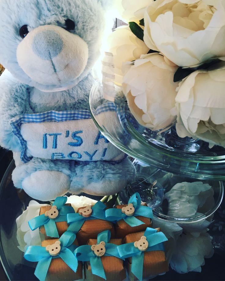 It's a boy 💙