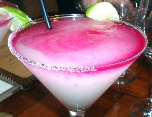 pink drink (alcohol)