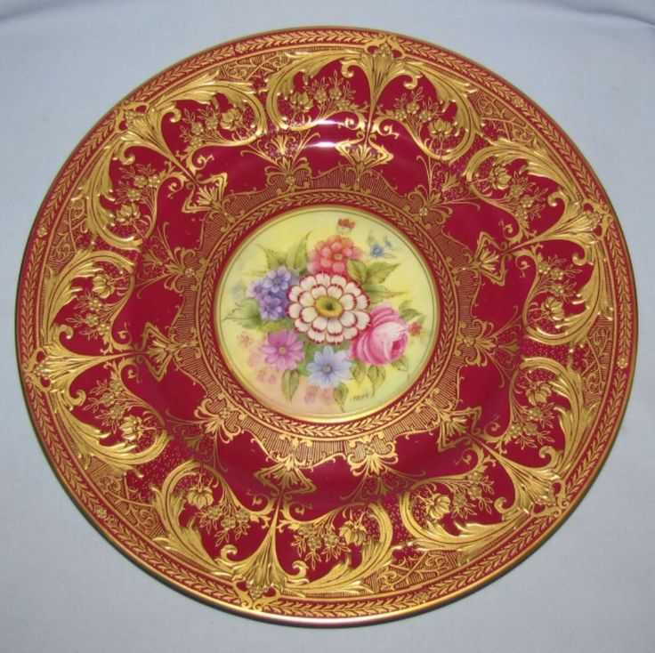 17 Best Images About Royal Worcester On Pinterest