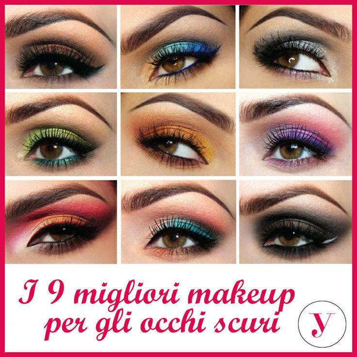 Trova gli ombretti migliori per realizzare makeup al top! http://www.vanitylovers.com/prodotti-make-up-occhi/ombretti.html?utm_source=pinterest.com&utm_medium=post&utm_content=vanity-ombretti&utm_campaign=pin-vanity